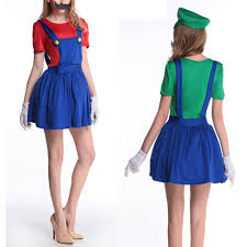 online get cheap super mario costume aliexpress com