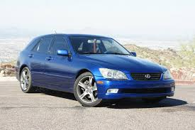 lexus is300 for sale by dealer 2002 lexus is300 sportcross review youtube