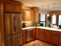 kitchen oak kitchen cabinets and 12 kitchen design with oak