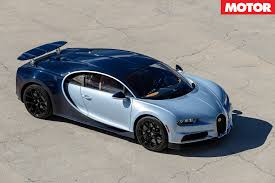 first bugatti ever made 2017 bugatti chiron review motor