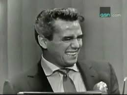Desi Arnaz Died Desi Arnaz On What U0027s My Line Youtube