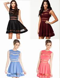 new fashion summer dress 2014 women clothing lace nightclub
