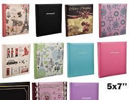 Photo Album For 5x7 Pictures Arpan Large Slip In Case Memo Fashion Photo Album 5x7 U0027 U0027 120 Photos