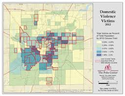Kansas City Crime Map Crime Map Memphis Maps Sanctuary Cities Counties And States Center