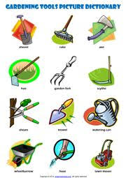 accessories number the pictures esl vocabulary worksheet mau