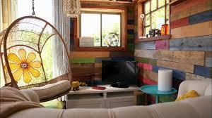 3 upcycled tiny homes video diy
