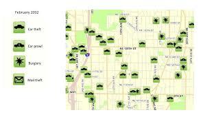 West Seattle Blog West Seattle Crime Watch Burglaries by 21 Elegant Seattle Crime Map U2013 Swimnova Com