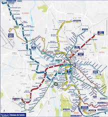 bureau tisseo toulouse toulouse transports en commun métro tramway rer pá 10