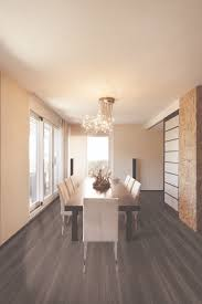 100 Waterproof Laminate Flooring Coretec Plus Xl Gotham Oak Modern Dining Room Lvt Plank