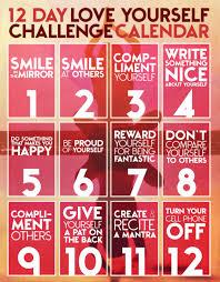 Challenge Buzzfeed Take Buzzfeed S 12 Day Yourself Challenge Motivation
