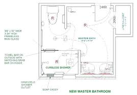 large master bathroom floor plans large master bathroom floor plans master bath floor plans pictures