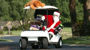 best holiday golf gifts