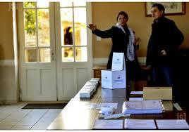 bureau de vote châtenoy le royal primaire de la droite derniers préparatifs