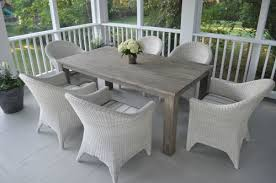 Restore Teak Outdoor Furniture by Stylish Weathered Teak Patio Furniture How To Restore Teak Outdoor