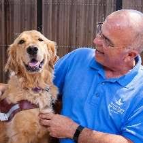 Dogs Helping Blind People Guide Dogs For The Blind Reviews Glassdoor