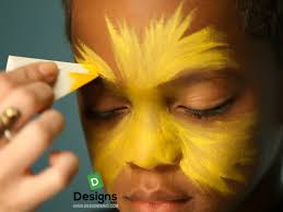 75 easy face painting ideas face painting makeup page 11