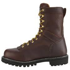 womens boots vibram sole 8 inch vibram sole work boot g8044