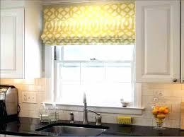 Patio Door Valance Ideas Window Treatments Kitchen U2013 Subscribed Me