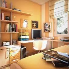 best interior design ideas for study room with wooden flooring and