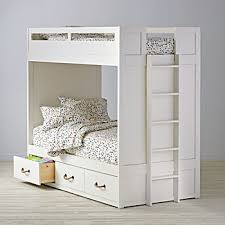 Topside Collection Kids Storage Furniture The Land Of Nod - Land of nod bunk beds