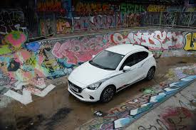 mazda 2 sport mazda 2 gains u0027sport black u0027 edition in the uk