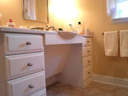 wheelchair accessible bathroom design handicap accessible bathroom wheelchair accessible bathroom vanity