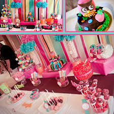 1st birthday party decorations at home interior design amazing owl themed party decorations home design