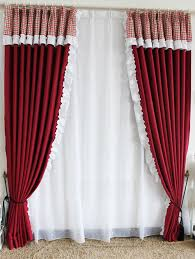 White Lined Curtain Panels Curtain Lined Curtains Inspiration Lined Curtain Panels With