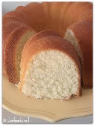 jam hands sour cream pound cake