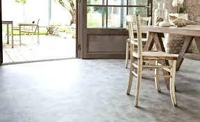 vinyle cuisine sol vinyle cuisine sol en vinyle imitation bacton gris en sol
