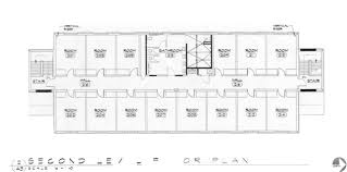 2nd Floor Plan Design Floor Plans The University Of Montana Western