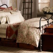 amazon com ralph lauren amagansett layla floral sage queen duvet
