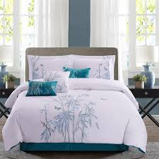 Blue And White Comforters Bedding Collection Comforters Sheets U0026 Quilts Panama Jack