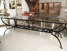 wrought iron pedestal table base bases for glass dining room tables dining room tables bases wood