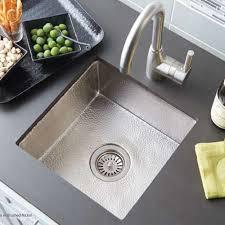 Kitchen Sink Modern Modern Kitchen Sinks Yliving