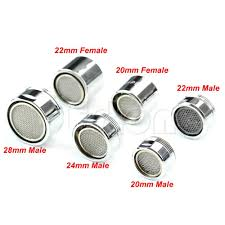 kitchen faucet with filter online cheap water saving kitchen faucet tap aerator chrome male