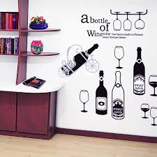Wall Stickers For Kitchen by Online Get Cheap Kitchen Wall Decals Aliexpress Com Alibaba Group