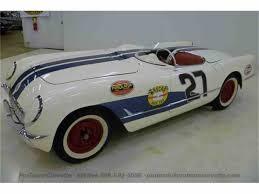 rose gold corvette 1953 chevrolet corvette for sale classiccars com cc 837471
