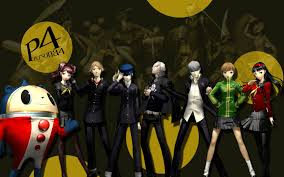 halloween animation background video persona wallpapers group 87