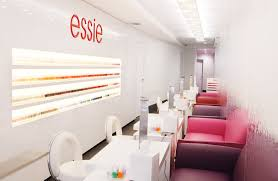 beauty salon interior design ideas space decor japan