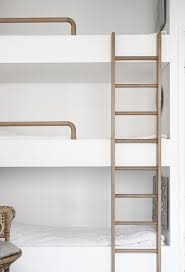 Bunk Beds For Three Custom Bunk Beds For Three Home Beds Decoration