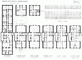 Duplex Narrow Lot Floor Plans 100 Basic Duplex Floor Plans Home Plan Designs Home Design