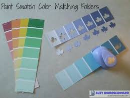 impressive ideas how to match paint color on wall design fancy