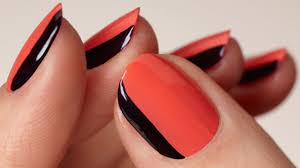 how to remove your gel mani at home without wrecking your nails