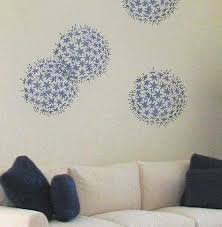 Decorative Wall Stencils Best 25 Stencils For Walls Ideas On Pinterest Wall Stencils For