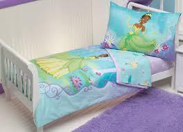 Disney Princess Crib Bedding Set Disney Princess U0026 The Frog Toddler Bedding 4 Pc Set Disney