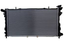 amazon com radiator for chrysler dodge fits town country voyager