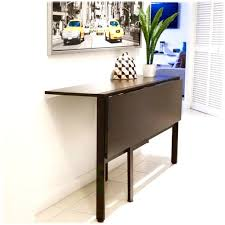Folding Computer Desk Ikea Shocking Smart Ikea Folding Kitchen Table Ideas New Dining Pic For