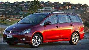 mitsubishi vietnam 2015 mitsubishi grandis review design release youtube
