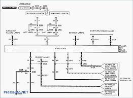 seven pin trailer wiring diagram image pressauto net